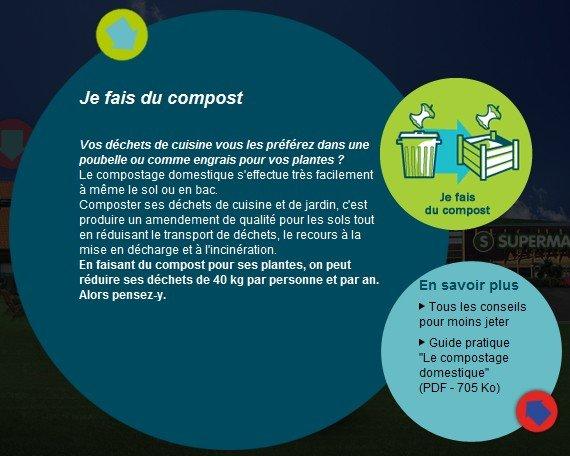 Le compost serd31